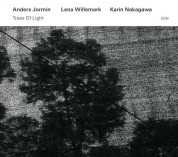 Anders Jormin, Lena Willemark, Karin Nakagawa: Trees Of Light - CD