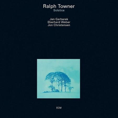 Ralph Towner: Solstice - Plak
