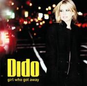 Dido: Girl Who Got Away - CD