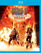 Kiss: Rocks Vegas Nevada - BluRay