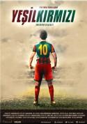 Ersin Kana: Yeşil Kırmızı (Amedspor Belgeseli) - DVD