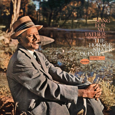 Horace Silver: Song for My Father - Plak