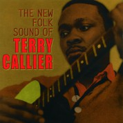 Terry Callier: The New Folk Sound - CD