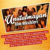 Çeşitli Sanatçılar: Unutulmayan Film Müzikleri - CD