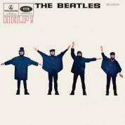 The Beatles: Help! - Plak