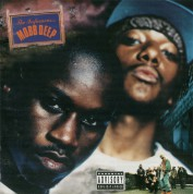 Mobb Deep: The Infamous - CD