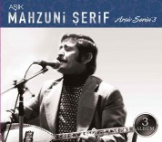 Aşık Mahzuni Şerif: Arşiv Serisi 3 - CD