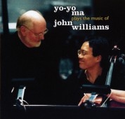 Yo-Yo Ma plays the Music of John Williams - CD