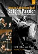 Gerd Tuerck, Stephan MacLeod, Chiyuki Urano, Miduri Suzuki, Robin Blaze, Bach Collegium Japan, Masaaki Suzuki: J.S. Bach: St John Passion Bwv 245 - DVD