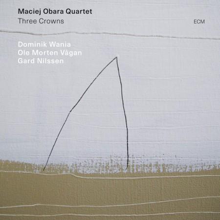 Maciej Obara: Three Crowns - CD