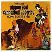 Cannonball Adderley: Nippon Soul - CD