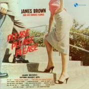 James Brown: Please, Please, Please - Plak