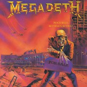 Megadeth: Peace Sells...But Who's Buying - CD