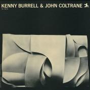John Coltrane, Kenny Burrell: Kenny Burrell & John Coltrane - CD