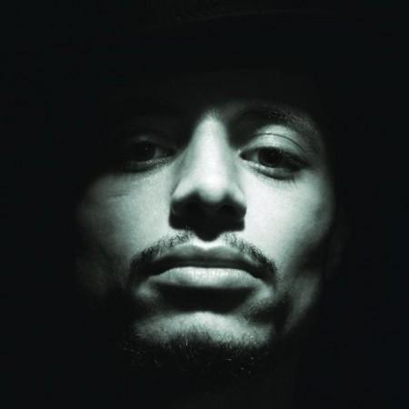 José James: Dreamer - CD
