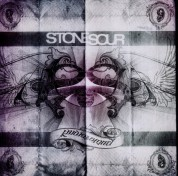 Stone Sour: Audio Secrecy - CD
