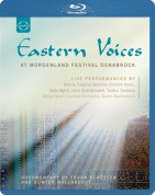 Eastern Voices - A film by Frank Scheffer and Günter Wallbrecht - BluRay