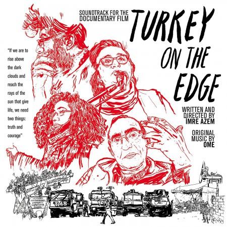 OME: Turkey on the Edge - Plak