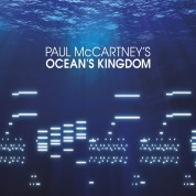 Paul McCartney, John Wilson: Ocean's Kingdom - CD