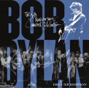 Bob Dylan: 30th Anniversary Concert Celebration [Deluxe Edition] - CD