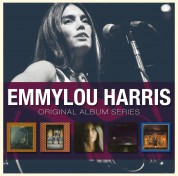 Emmylou Harris: Original Album Series - CD