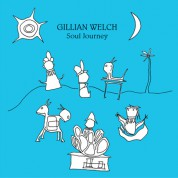 Gillian Welch: Soul Journey - Plak