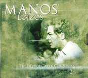 Manos Loizos: The Best Of Greek Composers 2 - CD
