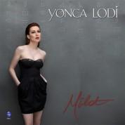 Yonca Lodi: Milat - CD