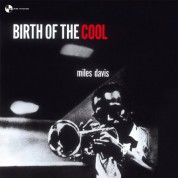 Miles Davis: Birth Of The Cool - Plak