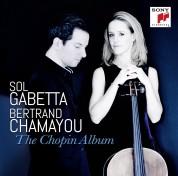 Sol Gabetta, Bertrand Chamayou: The Chopin Album - CD