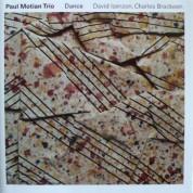 Paul Motian Trio: Dance - CD