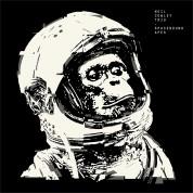 Neil Cowley Trio: Spacebound Apes - Plak