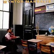 Wynton Marsalis: Black Codes - Plak