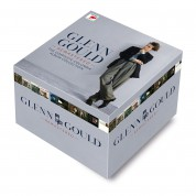 Glenn Gould: The Complete Columbia Album Collection (Remastered) - CD