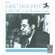 Eric Dolphy: Far Cry (OJC) Original recording reissued - CD
