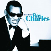 Ray Charles: The Definitive Ray Charles - CD