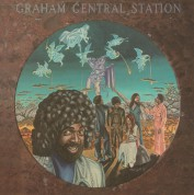 Graham Central Station: Ain't No Bout-A-Doubt It - Plak