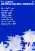 Nils Landgren: Christmas Concert With My Friends - DVD