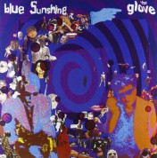 Glove: Blue Sunshine - Plak