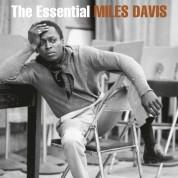 Miles Davis: The Essential Miles Davis - Plak