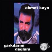 Ahmet Kaya: Şarkılarım Dağlara - CD