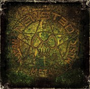Jason Newsted: Heavy Metal Music - Plak