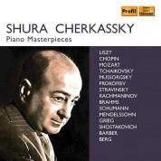 Shura Cherkassky - Piano Masterpieces - CD