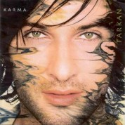 Tarkan: Karma - CD