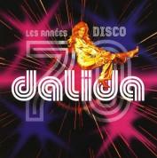Dalida: Les Annees Disco - CD