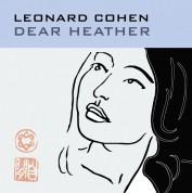 Leonard Cohen: Dear Heather - CD