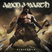 Amon Amarth: Berserker - Plak