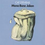 Cat Stevens: Mona Bone Jakon - CD