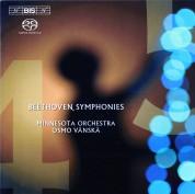 Minnesota Orchestra, Osmo Vanska: Beethoven - Symphonies 4 and 5 - SACD