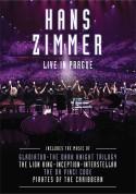 Hans Zimmer: Live In Prague - DVD